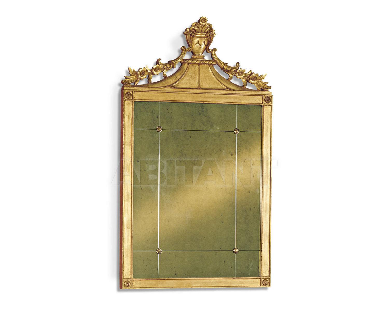 Купить Зеркало настенное Francesco Molon New Empire Q43