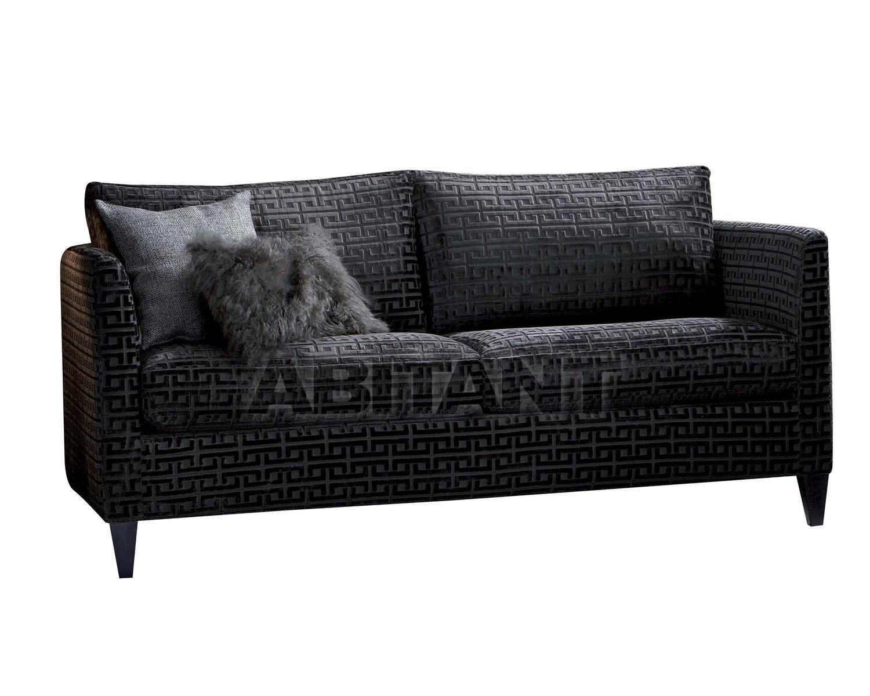Купить Диван Home Spirit Gold COOPER 2,5 seat sofa