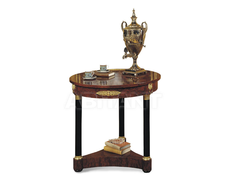 Купить Столик приставной Francesco Molon New Empire T92