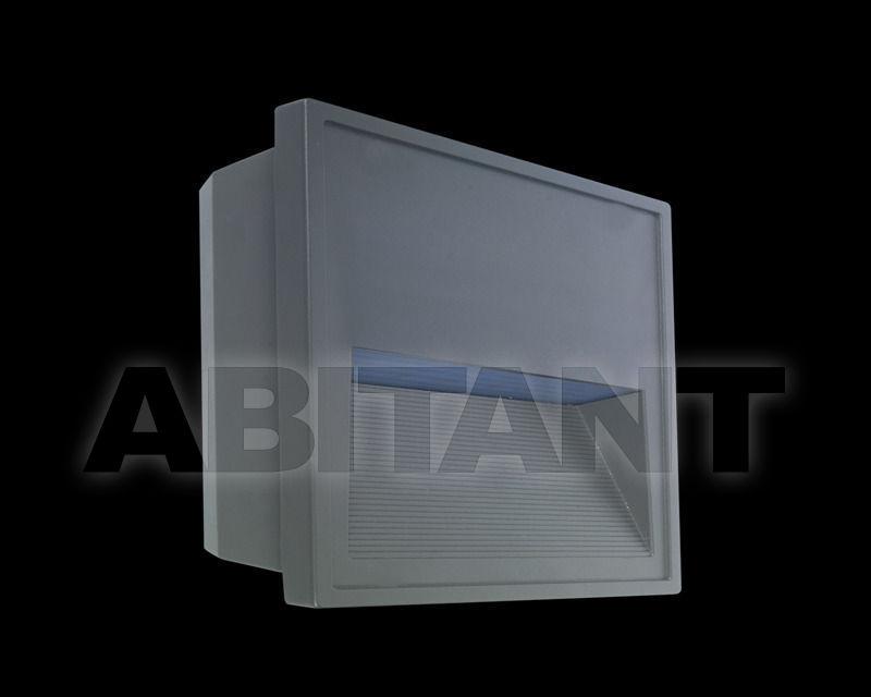 Купить Фасадный светильник Switch Made International  Outdoor EXT03042 FLORA II