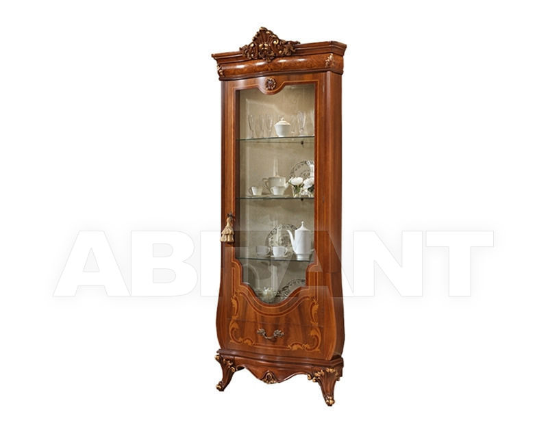 Купить Сервант Abitare Style Beatrice 4022N
