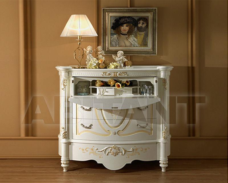 Купить Комод Abitare Style Francesca 1029L