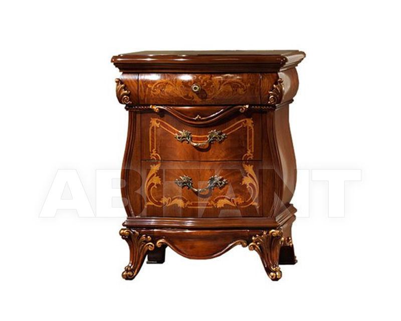 Купить Тумбочка Abitare Style Francesca 1553N