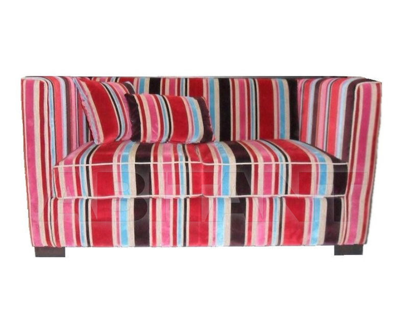 Купить Диван Home Spirit Gold CYPRUS 2 seat sofa(120)