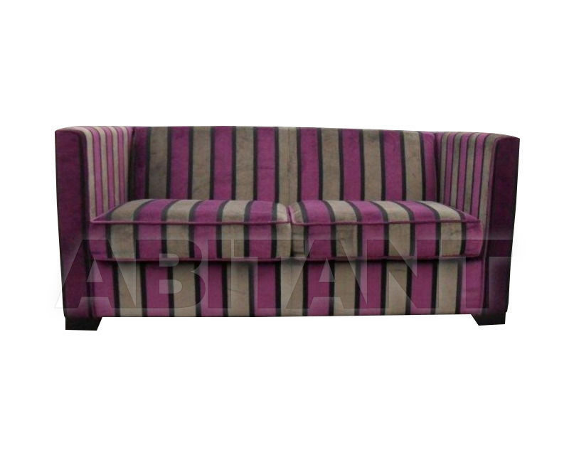 Купить Диван Home Spirit Gold CYPRUS 2,5 seat sofa(140)