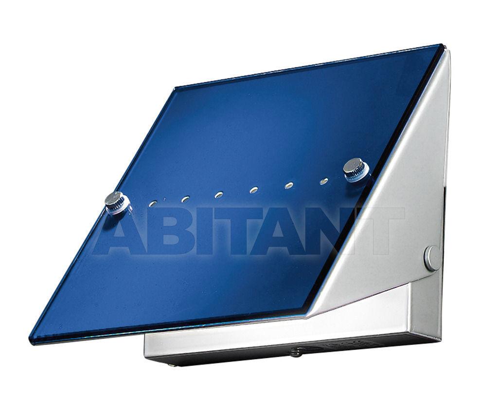 Купить Светильник настенный Rossini Illuminazione Classic A.5808-BLU