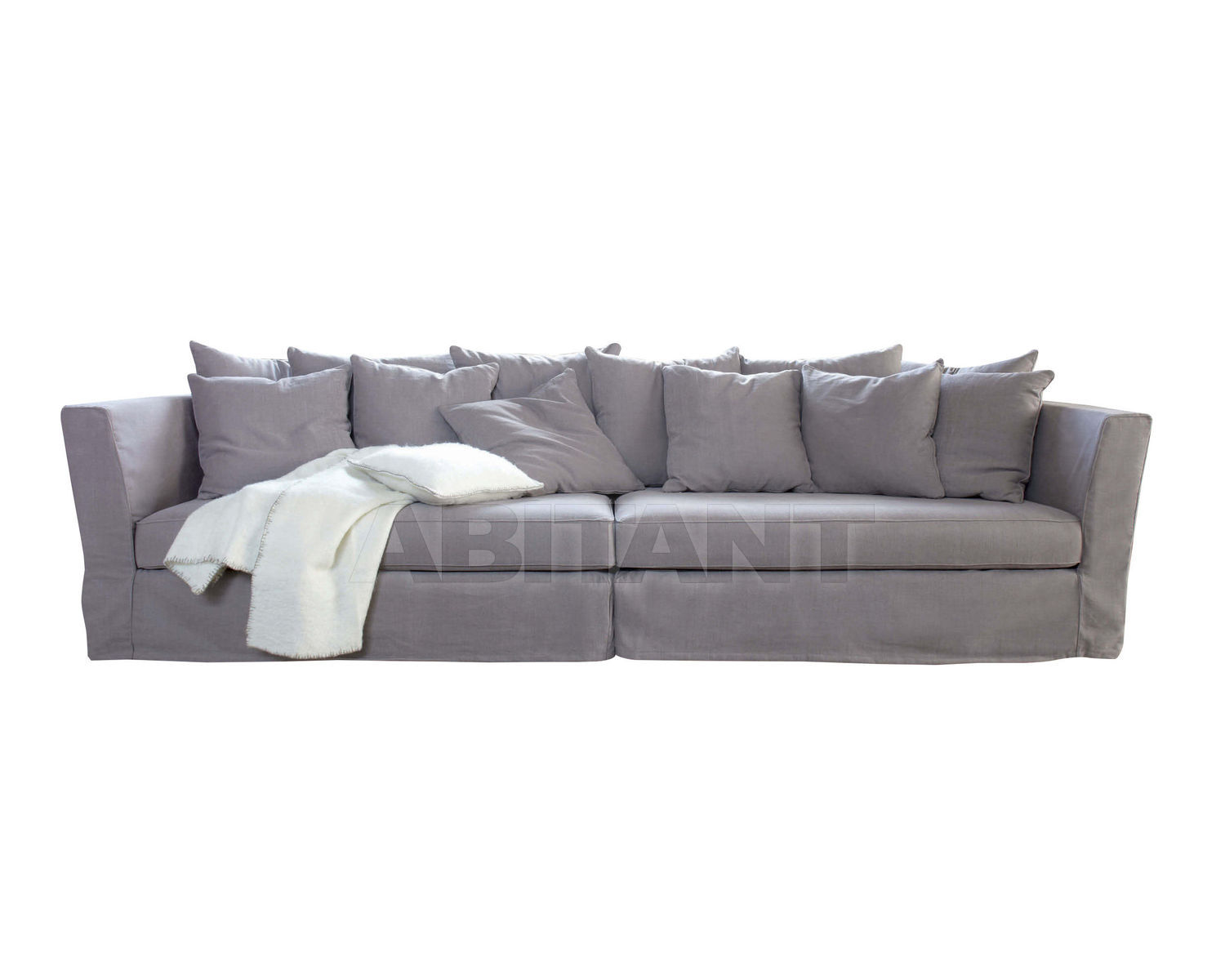 Купить Диван Home Spirit Gold DREAM XXL 4 seat sofa