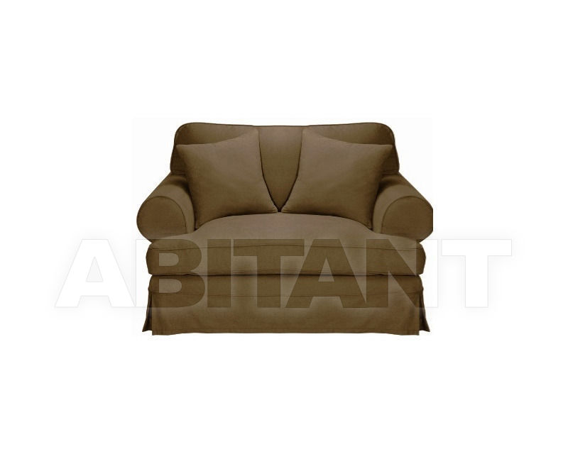 Купить Кресло Home Spirit Gold DUBLIN Armchair