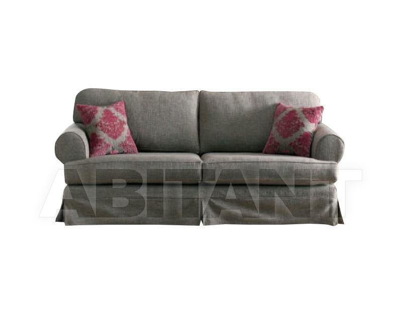 Купить Диван Home Spirit Gold DUBLIN 2,5 seat sofa(140)