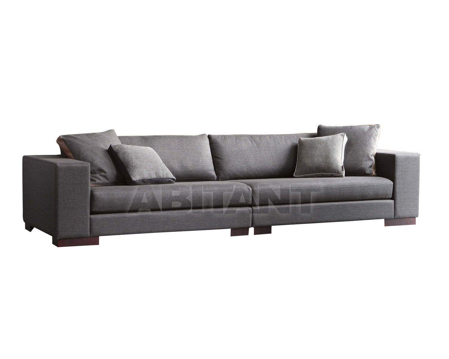 Купить Диван Home Spirit Gold HOUSTON L/R 3 seat arm sofa