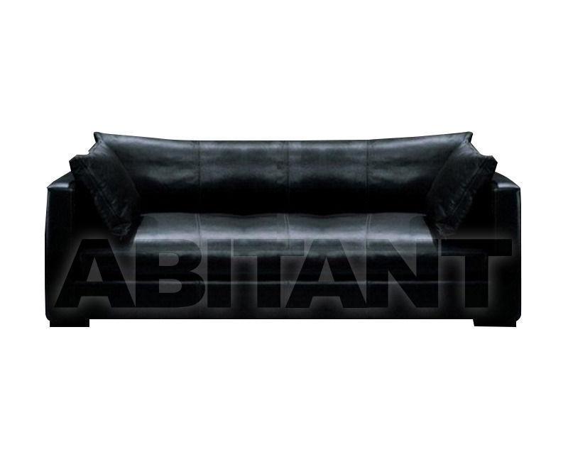 Купить Диван Home Spirit Gold LAZARRO 4 seat sofa - 2 seat cushions