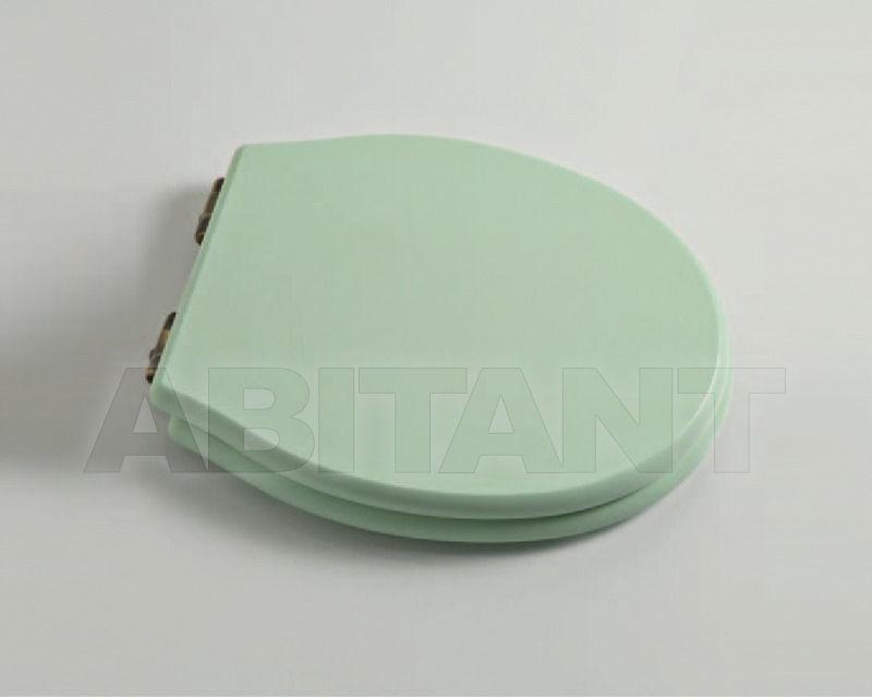 Купить Крышка для унитаза Eurodesign Bagno Lord CER-CVN 01-4