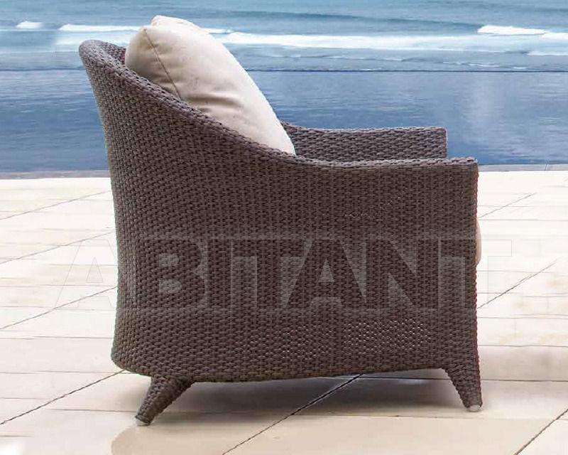 Купить Кресло для террасы Skyline Design 2013 2021 blcak