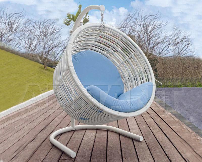 Купить Кресло для террасы Skyline Design 2013 2976 white