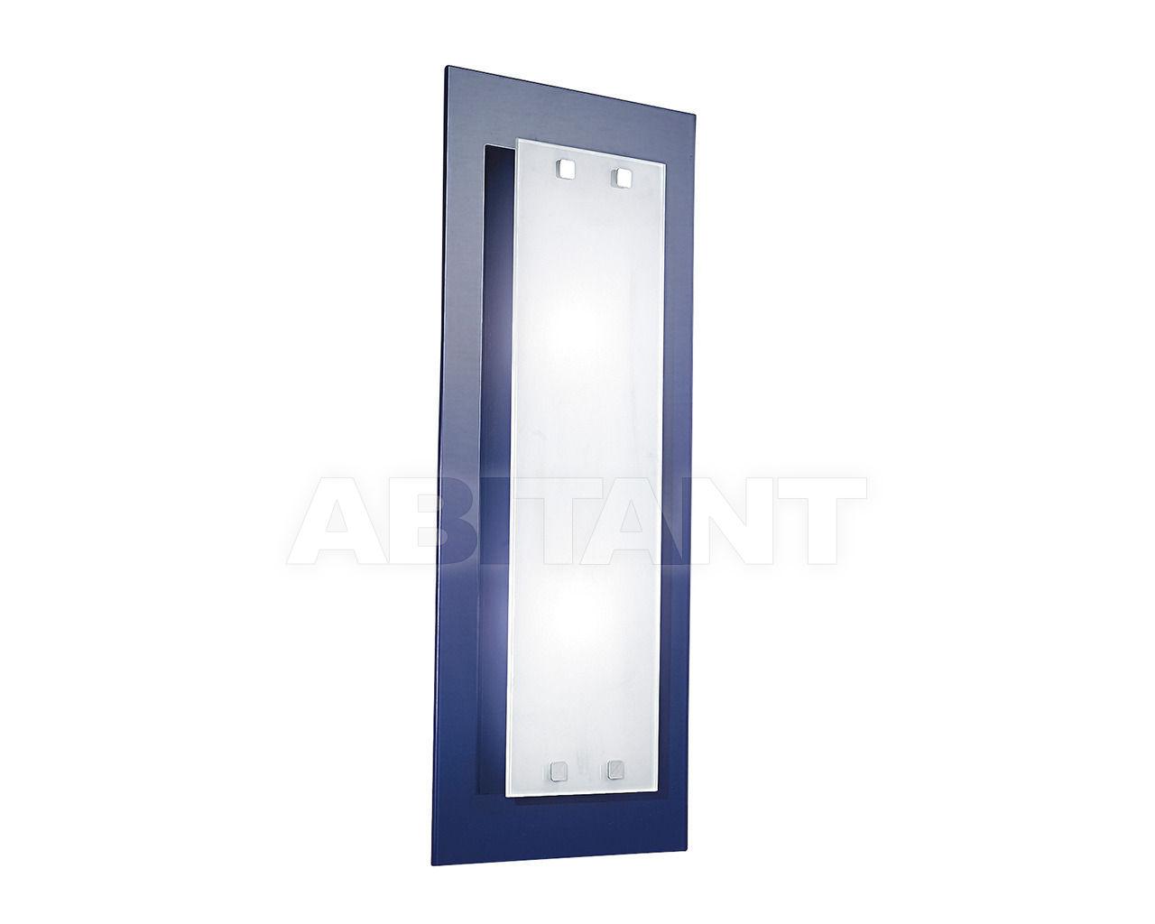 Купить Светильник настенный Rossini Illuminazione Classic A.2632-65-BLU