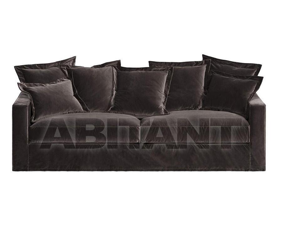 Купить Диван Home Spirit Gold MALMO 2 seat sofa