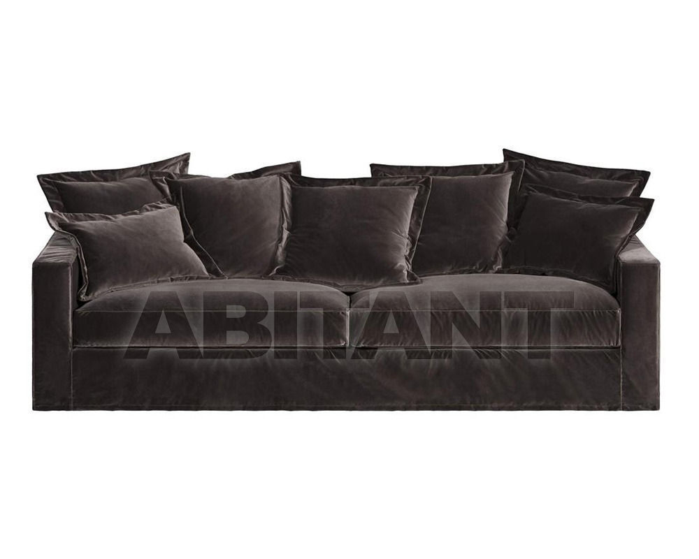 Купить Диван Home Spirit Gold MALMO 4 seat sofa