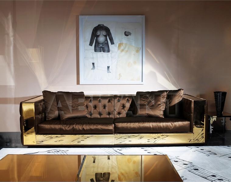 Купить Диван Ipe Cavalli Visionnaire MAGNOLIA_SOFA