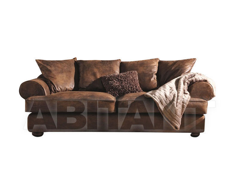 Купить Диван Home Spirit Gold MOZART 2 seat sofa