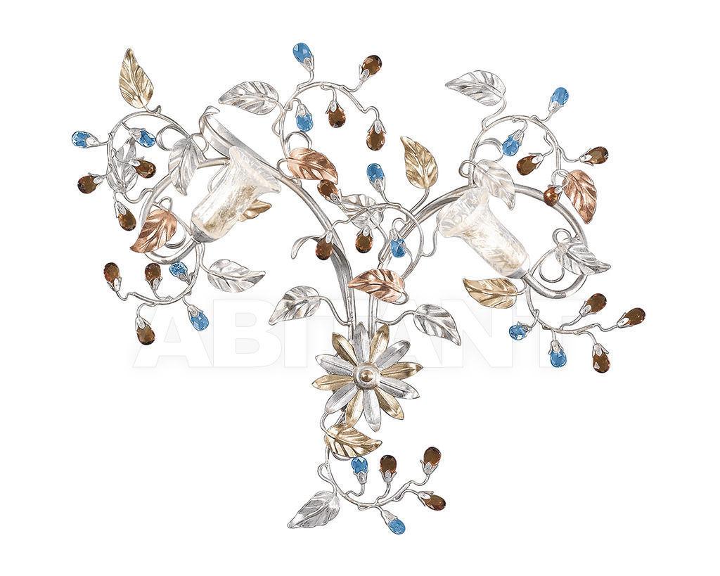 Купить Светильник настенный Rossini Illuminazione Classic A.944