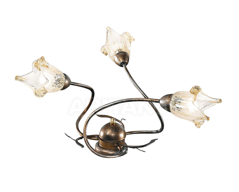 Купить Светильник Rossini Illuminazione Classic 880-3