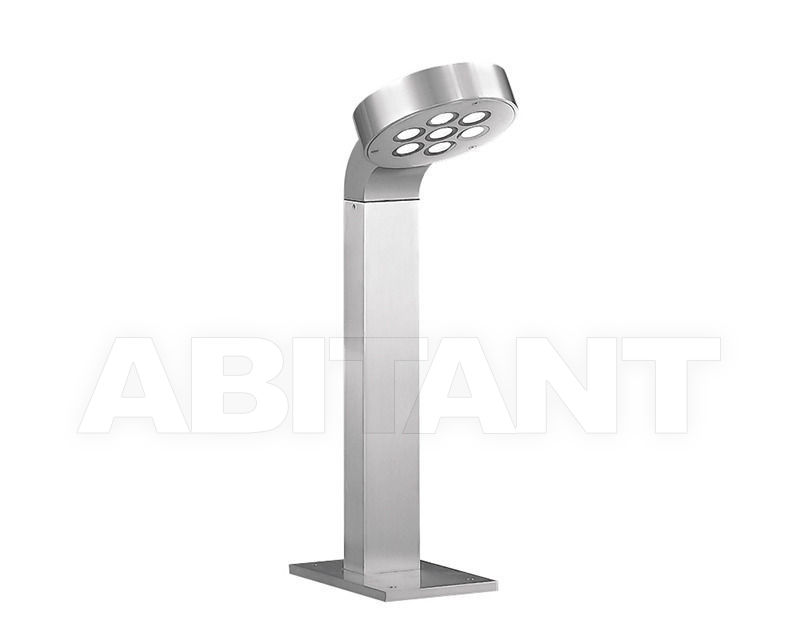 Купить Фасадный светильник Rossini Illuminazione Classic T.6534-40