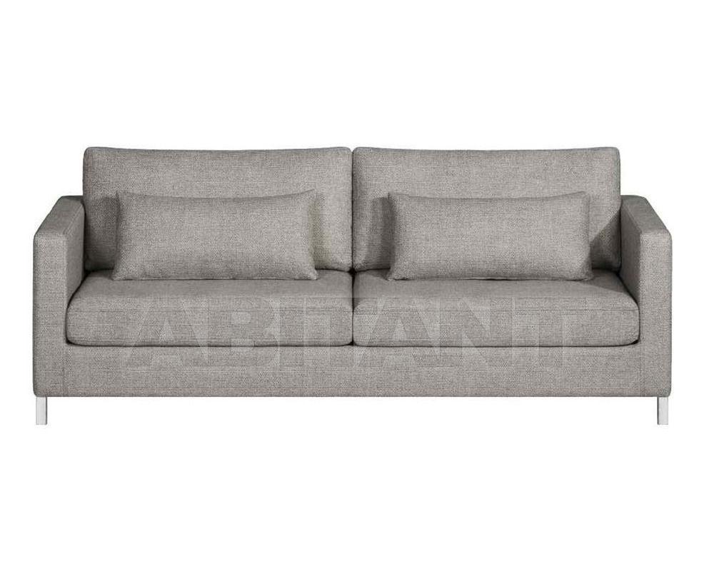 Купить Диван Home Spirit Gold NEXT 3 seat sofa