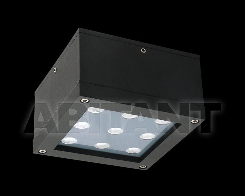 Купить Светодиодный светильник Switch Made International  Outdoor EXT06008 CUBI