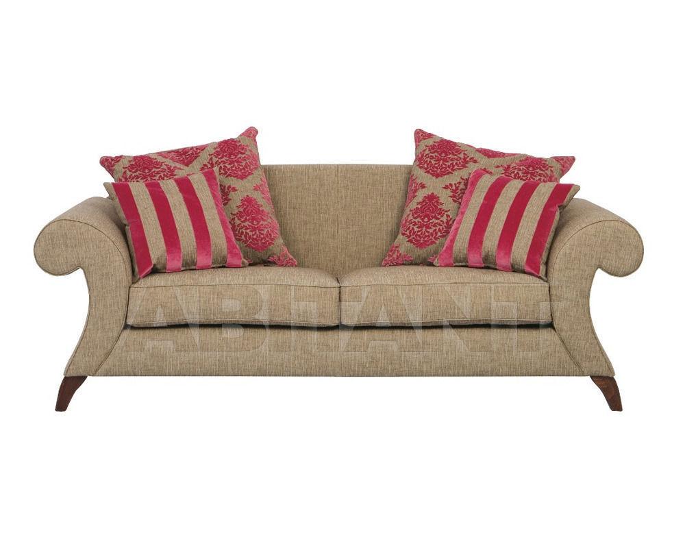 Купить Диван Home Spirit Gold PARME 2 seat sofa