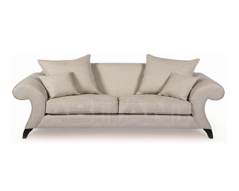 Купить Диван Home Spirit Gold PARME 3,5 seat sofa