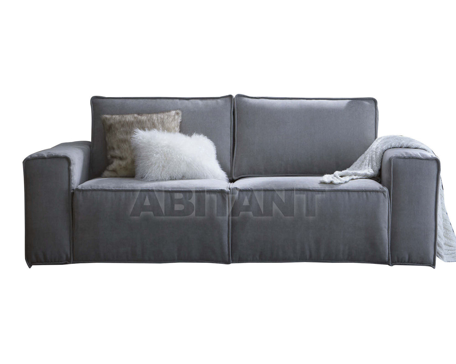 Купить Диван Home Spirit Gold PRESTON 3 seat sofa(140)