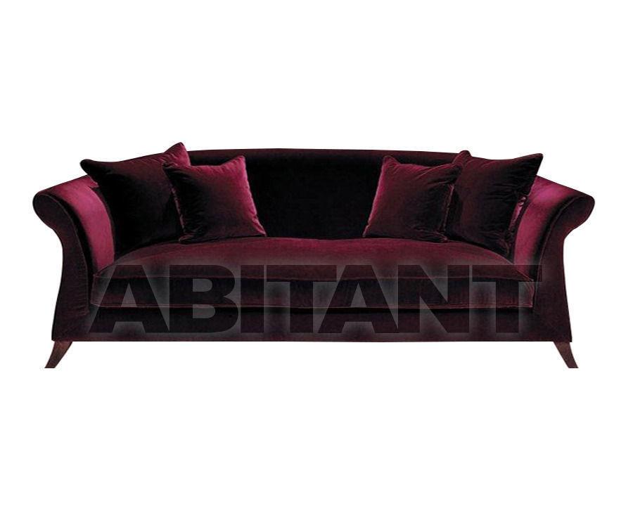 Купить Диван Home Spirit Gold RHAPSODY 3,5 seat sofa