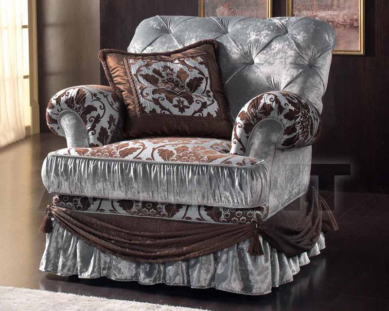 Купить Кресло Fasal Castelli Classico ASTREA Poltrona