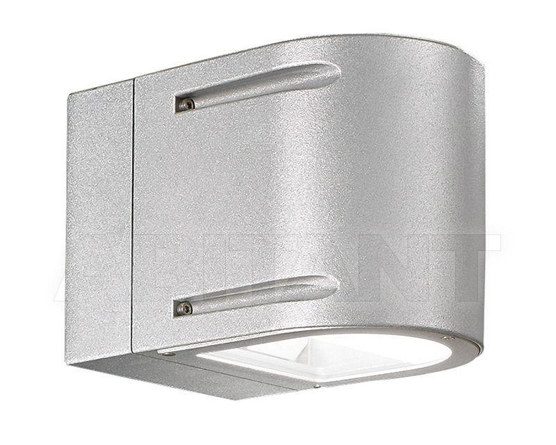Купить Фасадный светильник Rossini Illuminazione Classic A.150-GR