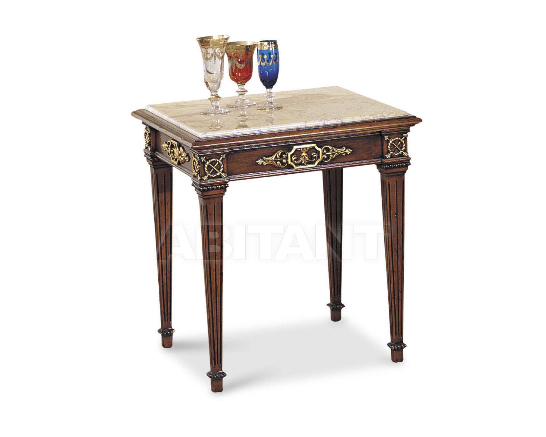 Купить Столик приставной Francesco Molon New Empire T151.01