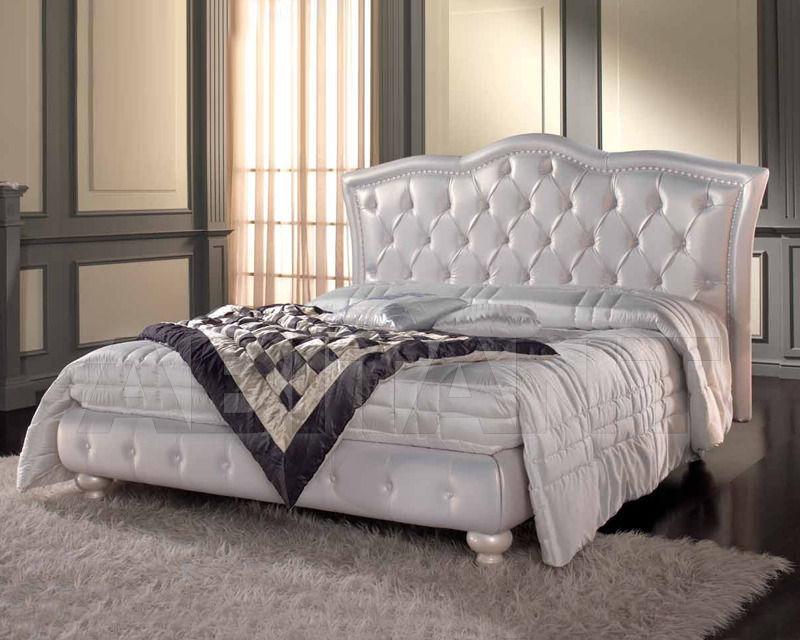 Купить Кровать Fasal Castelli Classico EOLO White
