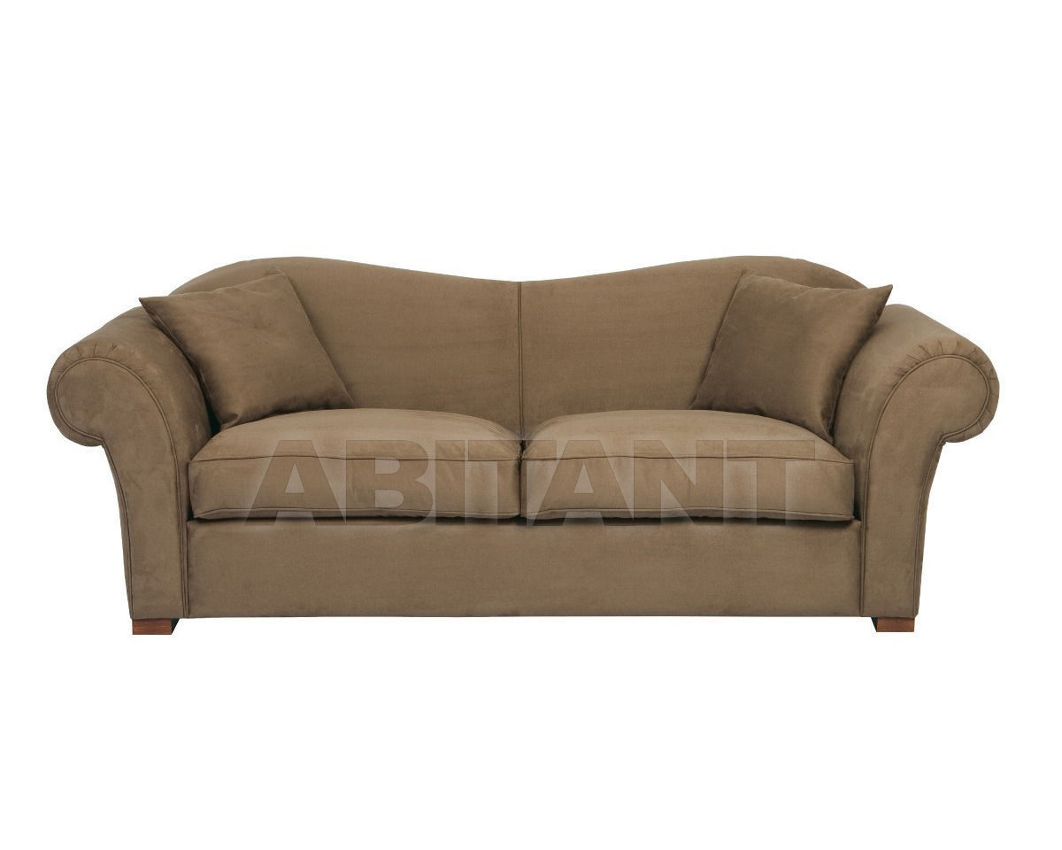 Купить Диван Home Spirit Gold WELLINGTON 2,5 seat sofa(120)