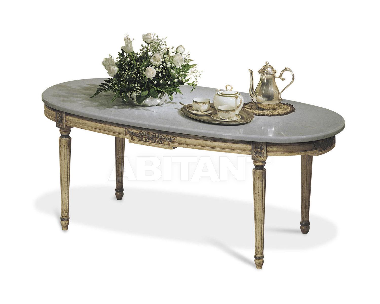 Купить Столик кофейный Francesco Molon New Empire T3