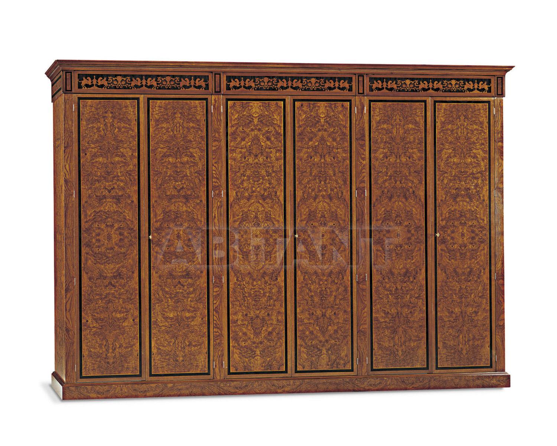 Купить Шкаф гардеробный Francesco Molon New Empire I1.02
