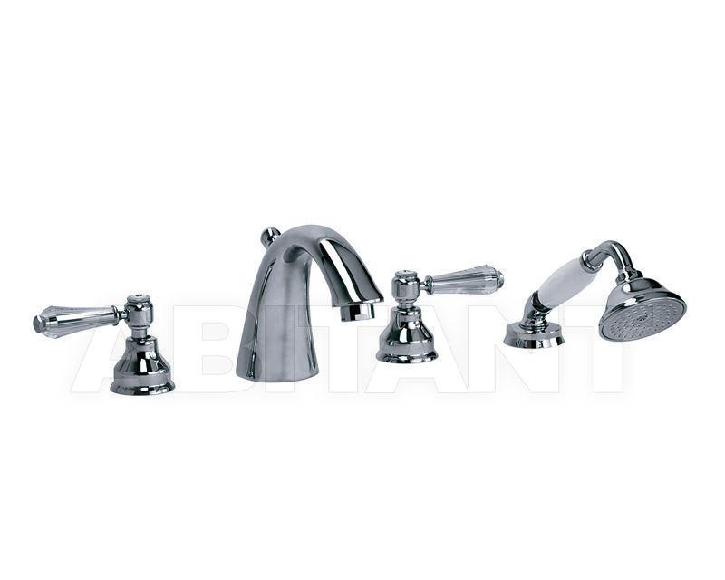 Купить Смеситель для ванны Joerger Delphi Deco 129.40.100