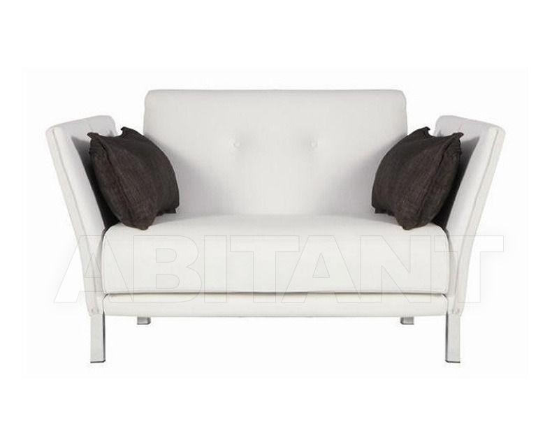 Купить Кресло Home Spirit Platinum ALCOVA Fauteuil XL