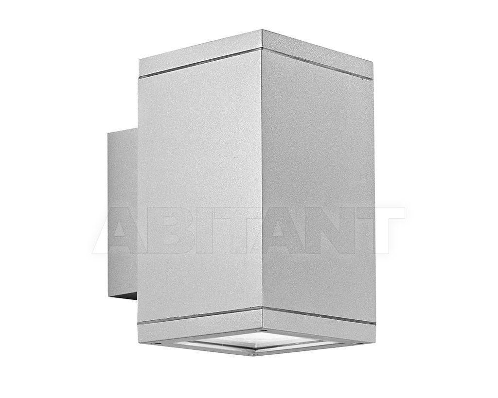 Купить Фасадный светильник Rossini Illuminazione Classic A.203-GR