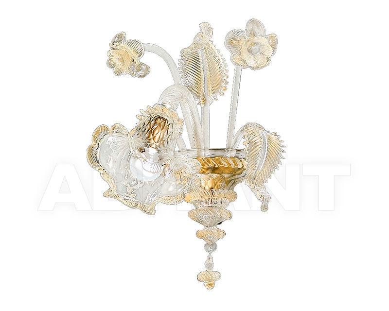 Купить Бра Rossini Illuminazione Classic A.2041-1