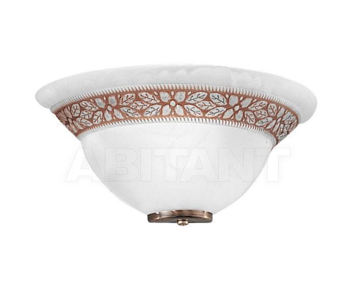 Купить Бра Rossini Illuminazione Classic A.2158-MA