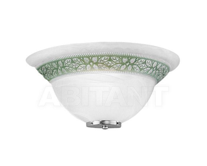 Купить Бра Rossini Illuminazione Classic A.2158-V