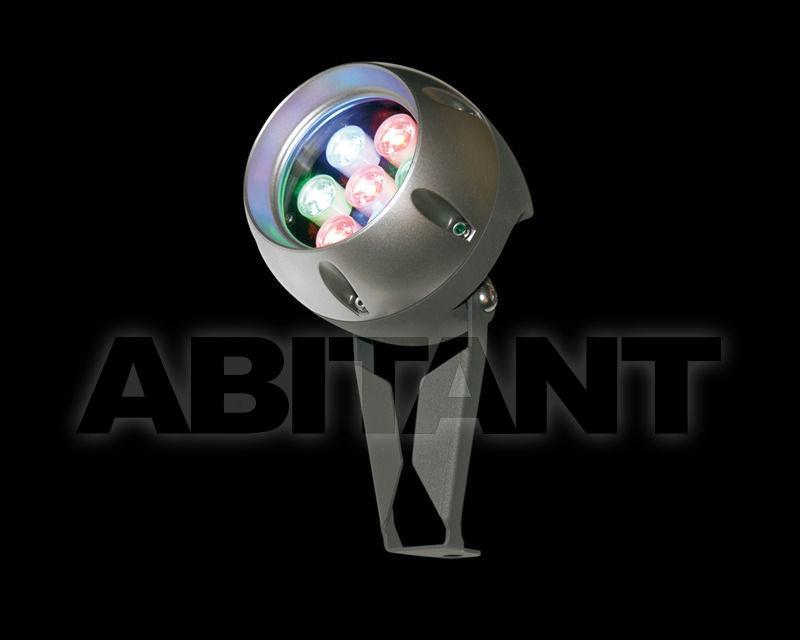 Купить Фасадный светильник Switch Made International  Outdoor EXT14075 O.P. - 7 RGB