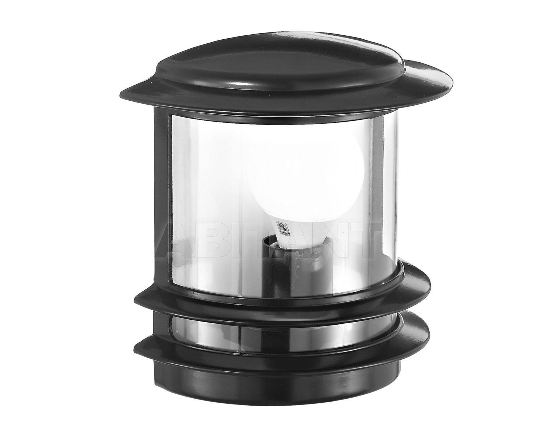 Купить Фасадный светильник Rossini Illuminazione Classic A.2864-N