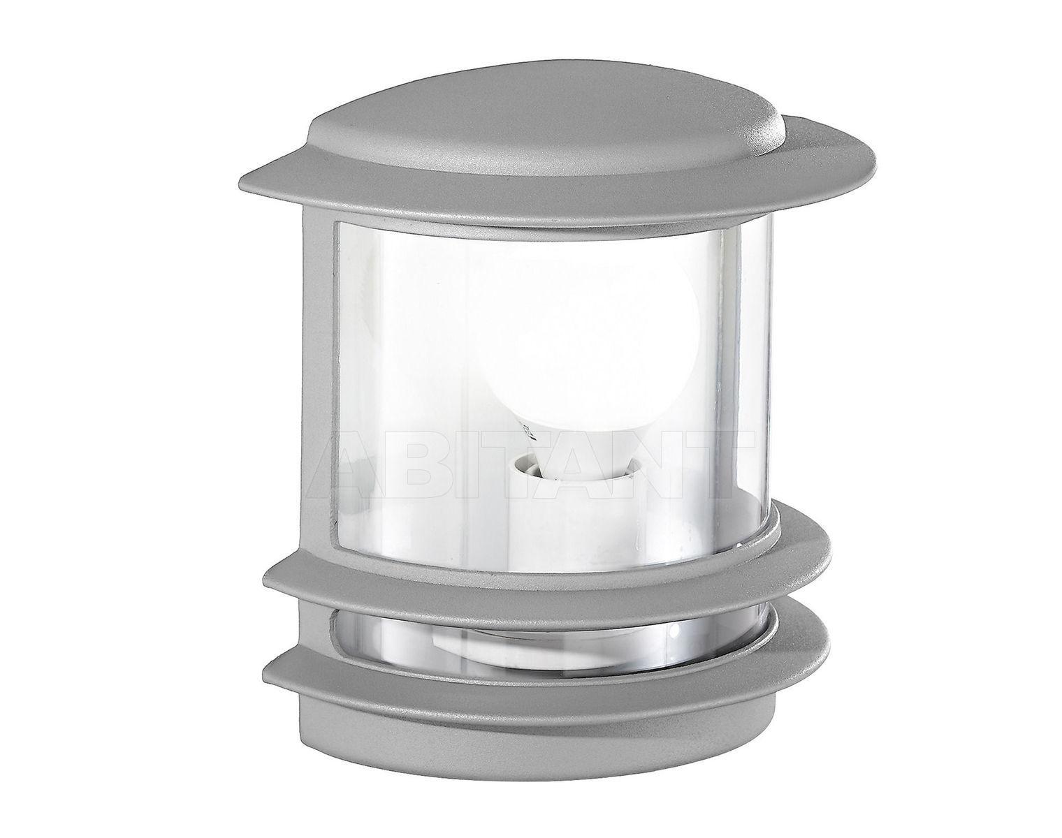 Купить Фасадный светильник Rossini Illuminazione Classic A.2864-GR
