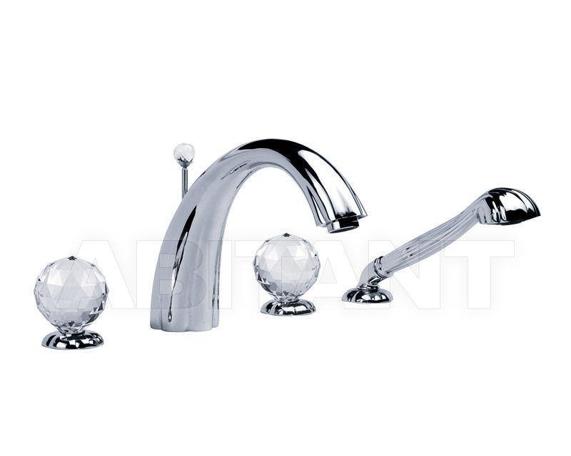 Купить Смеситель для ванны Joerger Florale 600.40.100 11