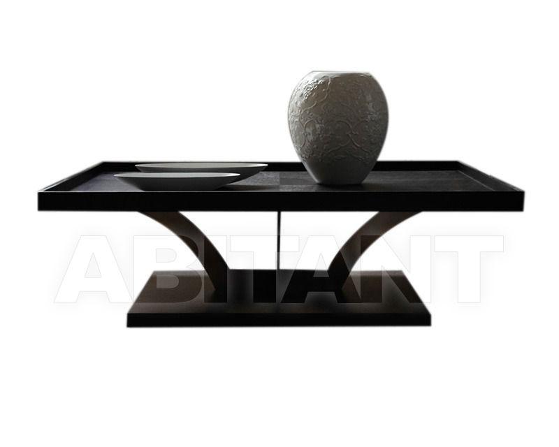 Купить Столик журнальный RUSLAN Opera Contemporary by Angelo Cappellini Small Tables 45012